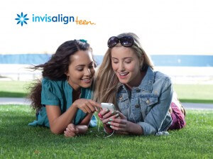 Houston Invisalign Teen